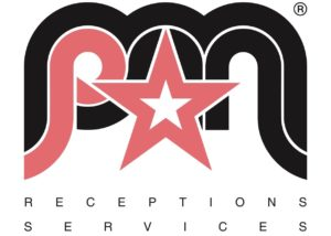 Logo Pm réception Service