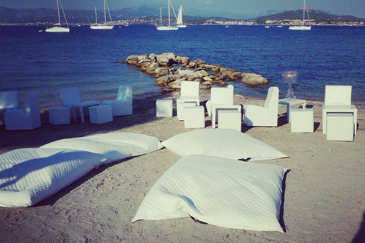mobilier-plage-décoration-evenementielle-assises